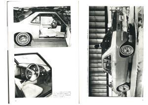 Graphic car 19642