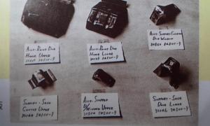 Silvia pressed parts